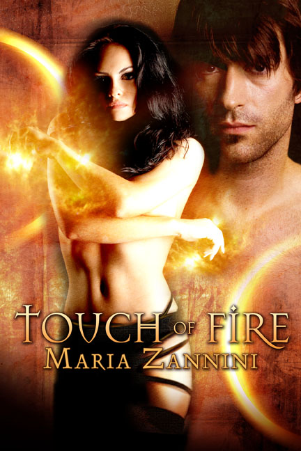 touch-of-fire