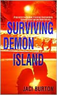 Surviving Demon Island B&N